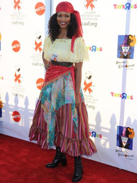 Celebrity ...  sc 1 st  Red Light Vintage & Get the Celebrity Look: Gypsy Girl Glamour u2013 Red Light Vintage