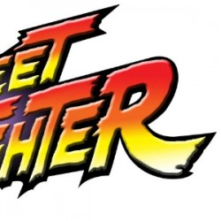 Be The Warrior – Street Fighter