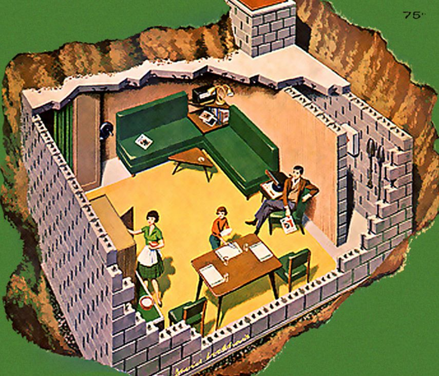 Fallout Shelter Locations Home-nuclear-fallout-shelter