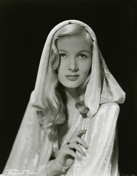 veronica lake interview
